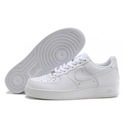 cbc5b9dff20 air force one blanche basse pas cher